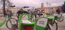 Częstochowski Rower Miejski już widoczny na ulicach