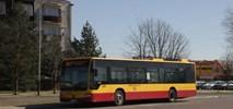 Łódź: MPK wypożyczyło autobus gminie Andrespol