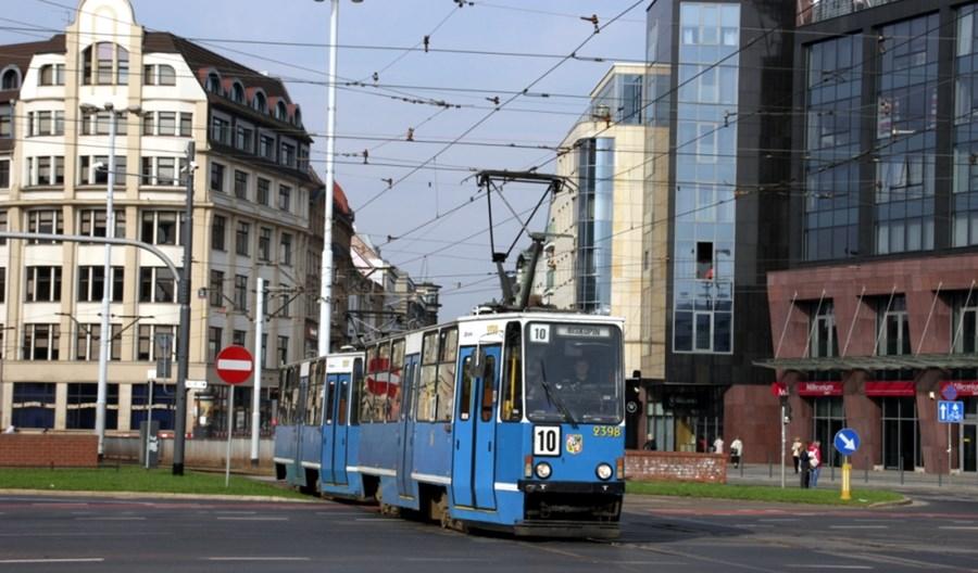 Mennica Polska: Milion transakcji kartowych we Wrocławiu