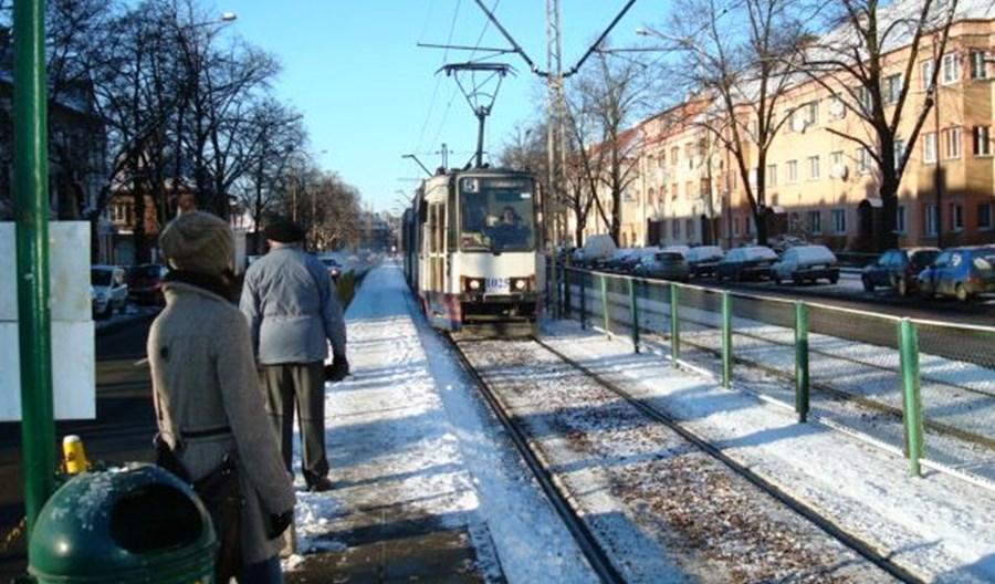 Szczecin przebuduje torowisko w ciągu Mickiewicza. Drugie podejście