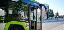 Olsztyn stawia bardziej na prywatnych przewoźników. Na ulicach 10 nowych MAN-ów