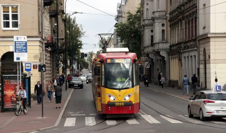 Łódź: Modernizacje M8C także w przyszłym roku