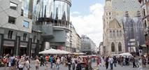 Wiedeń: Zwycięstwo pieszych