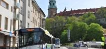 Jak Kraków rozwija swoją flotę autobusów elektrycznych