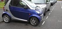 Stwarzanie pozorów płacenia za parkowanie [komentarz]