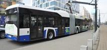 Czy autobusy elektryczne to zagrożenie dla producentów paliw?