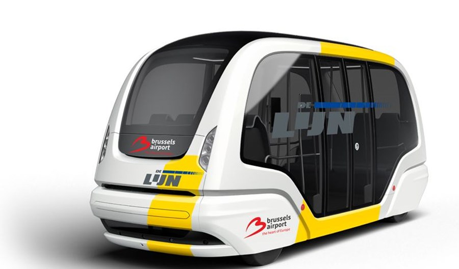 Grzeszak: Cyberbezpieczeństwo i obawy społeczne barierą dla autonomicznego transportu