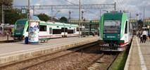 Kolejowy bilet miejski w Białymstoku