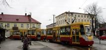 Zgierz wciąż bez wniosku o dofinansowanie remontu linii tramwajowej