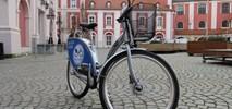 Poznań. Ćwierć miliona wypożyczeń rowerów w kwietniu