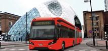 Oslo. VDL dostarczy 40 autobusów elektrycznych dla Unibuss