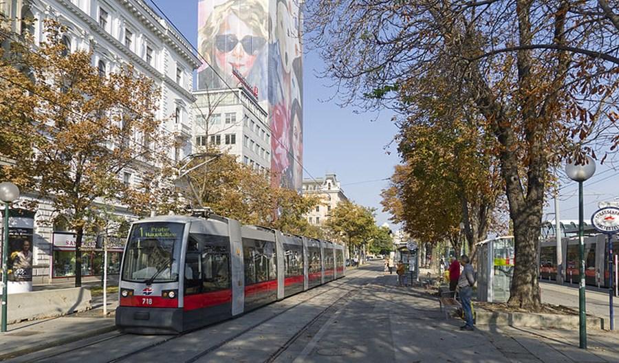 Wiedeń. Smart city w praktyce