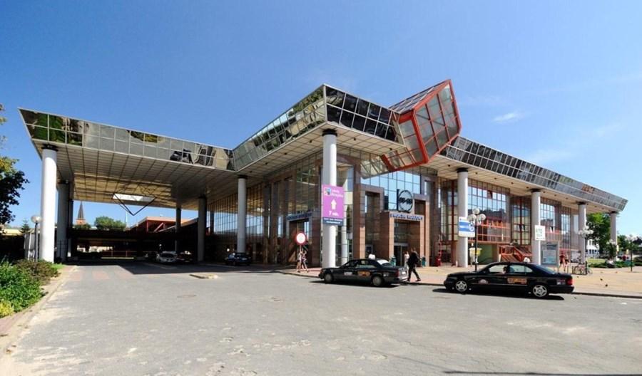 Rusza konkurs na koncepcję nowego dworca w Częstochowie wraz z otoczeniem