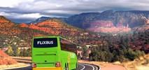 USA. Flixbus podbija Dziki Zachód