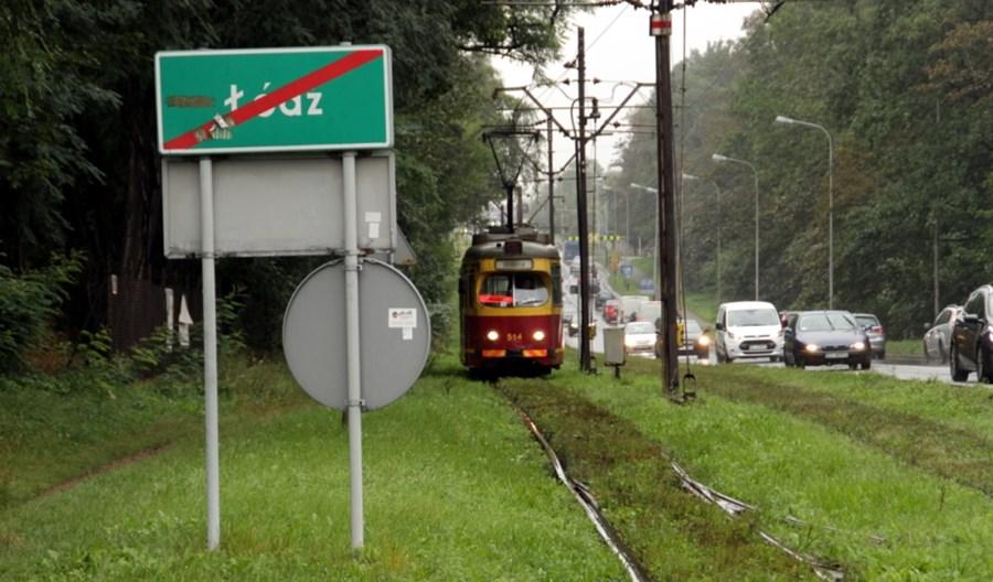 Gmina Zgierz nie odtworzy skradzionej sieci trakcyjnej