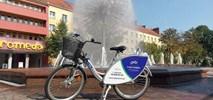 Ruszył rower publiczny w Tychach. Kiedy Rower Śląski?
