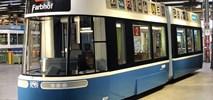 Zurych. Bombardier zaprezentował nowy tramwaj z drewnianymi fotelami