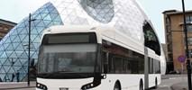 VDL dostarczy elektrobusy do Szwecji