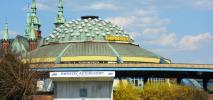 Kielce: Przebudowa dworca UFO nadal droga