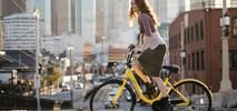 Warszawa: Na razie bez rowerów Ofo