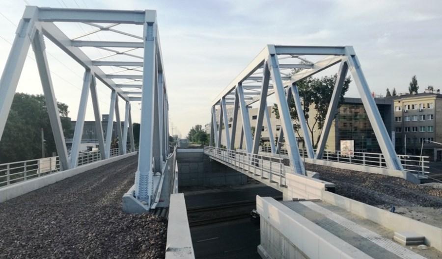 Warszawa: Linia obwodowa znów opóźniona. Koniec prac w sierpniu?