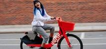 Berlin będzie pierwszym europejskim miastem z rowerami Ubera