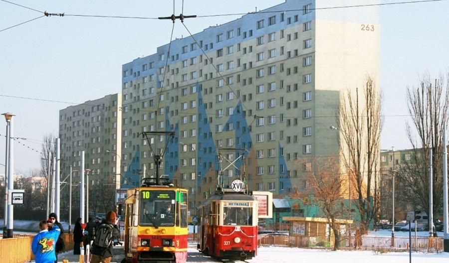 Łódź: Historyczny tramwaj w składzie i do Lutomierska