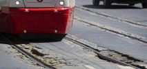 Gdańsk podpisał umowę na remont trasy tramwajowej na Stogach