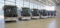Sindbad kupuje 16 autobusów Setra