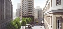 Plac Pięciu Rogów: Przetarg w przyszłym roku – jeśli będą środki