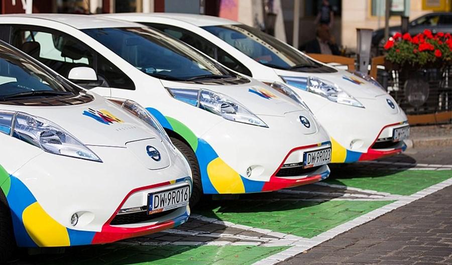 Wrocław. Sąd: Kierowca mógł parkować na miejscu dla car sharingu
