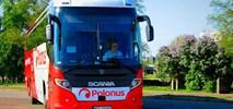 Polonus rzuca wyzwanie Flixbusowi. W biało-czerwonych barwach