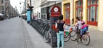 Łódź: 14 stacji Wojewódzkiego Roweru Publicznego