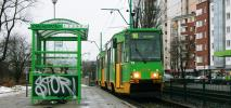 Poznań: Brakuje motorniczych i kierowców