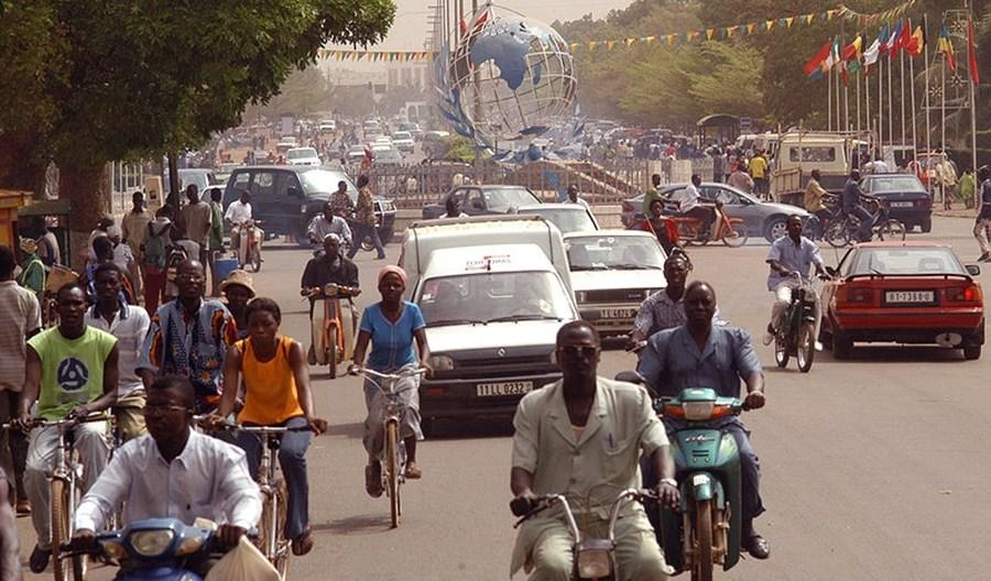 Scania z olbrzymim kontraktem autobusowym w Wagadugu