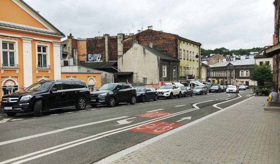 Kandydatka PiS: Poruszanie się po Krakowie jest wielką torturą