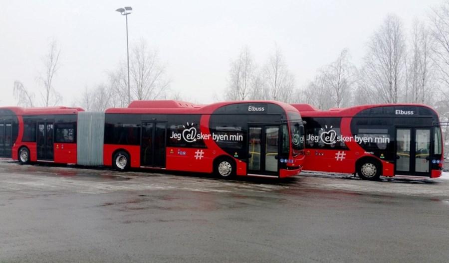 Warszawa. Przetarg na 130 elektrobusów nie dla BYD-a? Odwołanie oddalone