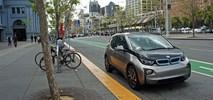 Na ulicach Warszawy wynajmiesz samochody elektryczne