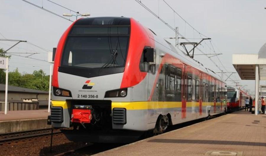 ZDiT Łódź: Integracja z koleją będzie kontynuowana