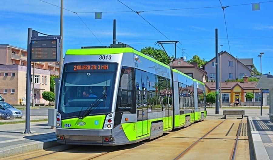Olsztyn nie dołoży do drogiej rozbudowy tramwaju. Są trzy scenariusze