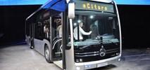Mercedes coraz mocniejszy w elektrobusach. Dostawa do Wiesbaden