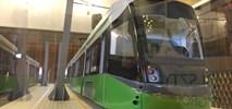 Olsztyn: 12 tramwajów to minimum, by obsłużyć nową trasę