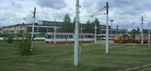 Łódź: Awaria wodociągu zablokowała wyjazdy tramwajów