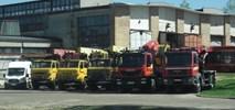 Łódź: Wodociąg naprawiony, tramwaje wracają do zajezdni