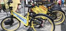 Rybnik ma system roweru miejskiego bez stacji dokujących