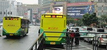 Przetargi po chińsku. BYD wygrał zamówienie na 4,5 tys. autobusów