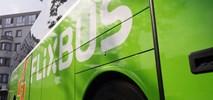 Flixbus sprzedaje bilety w biurach podróży