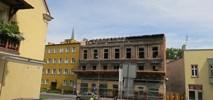 Bydgoszcz: Ruszyły wyburzenia pod tramwaj i jezdnię na Kujawskiej