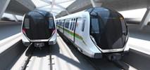 Singapur. Bombardier dostarczy 396 wagonów metra