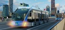 Brisbane wyda miliard dolarów australijskich na BRT